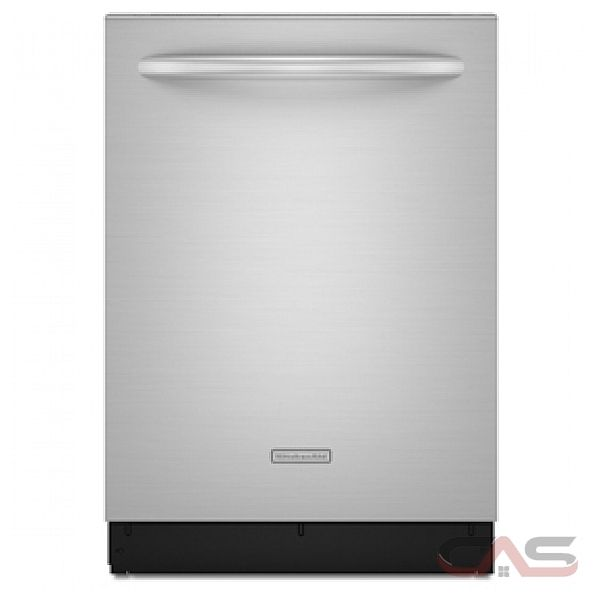 KitchenAid KUDC03FVSS Dishwasher Canada Best Price