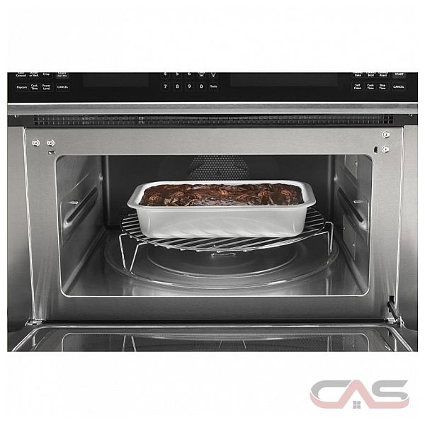 KEMS309BSS KitchenAid Wall Oven Canada Best Price
