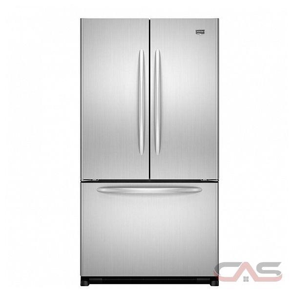 Haier Counter Depth French Door Refrigerator