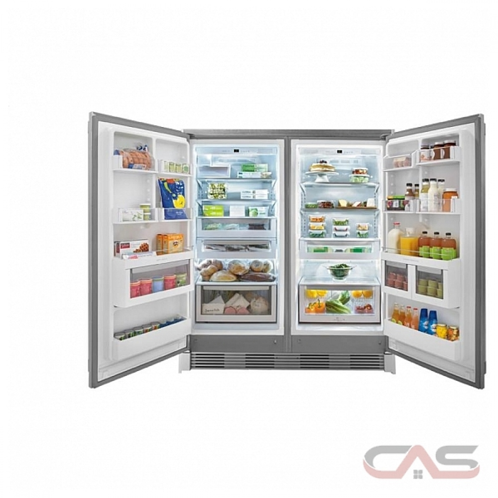 E32AR85PQS Electrolux Icon Refrigerator Canada Best Price Reviews And Specs Toronto Ottawa