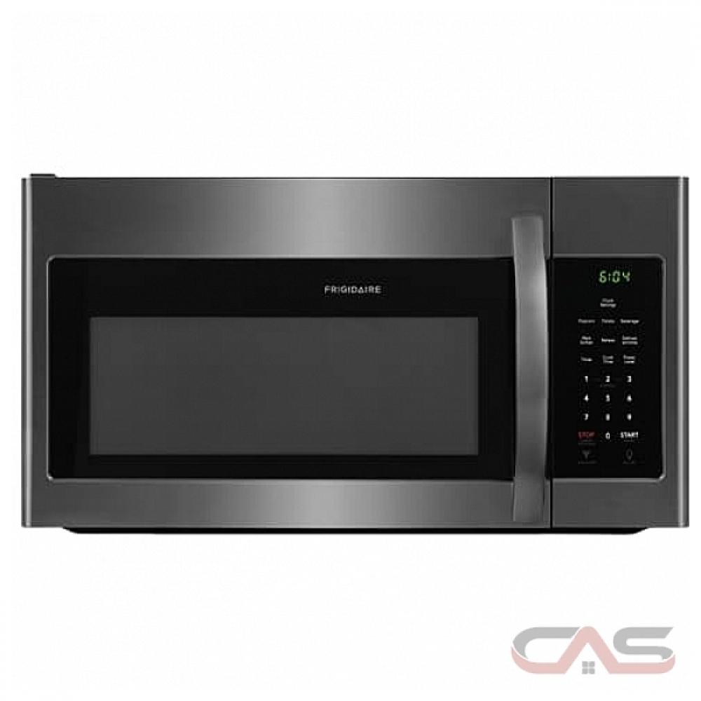 cfmv1645td frigidaire microwave canada