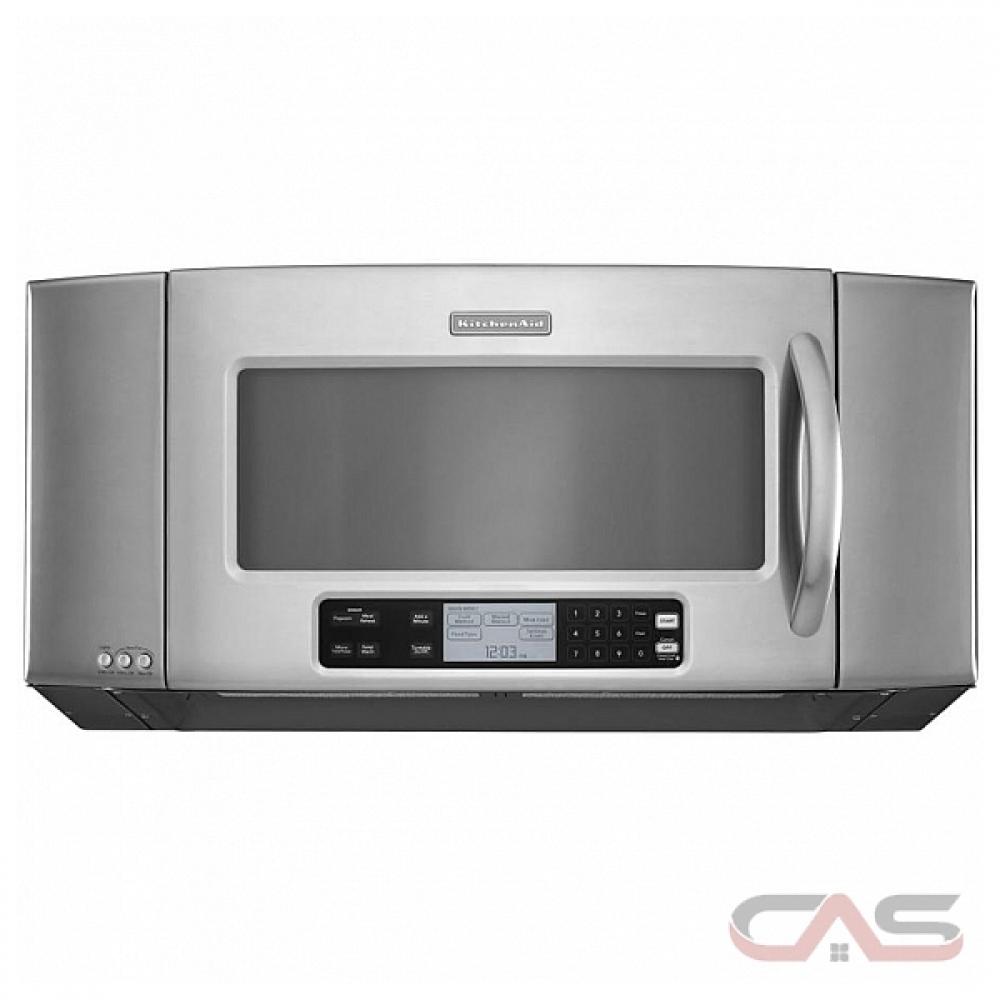 khms2056sss kitchenaid microwave canada