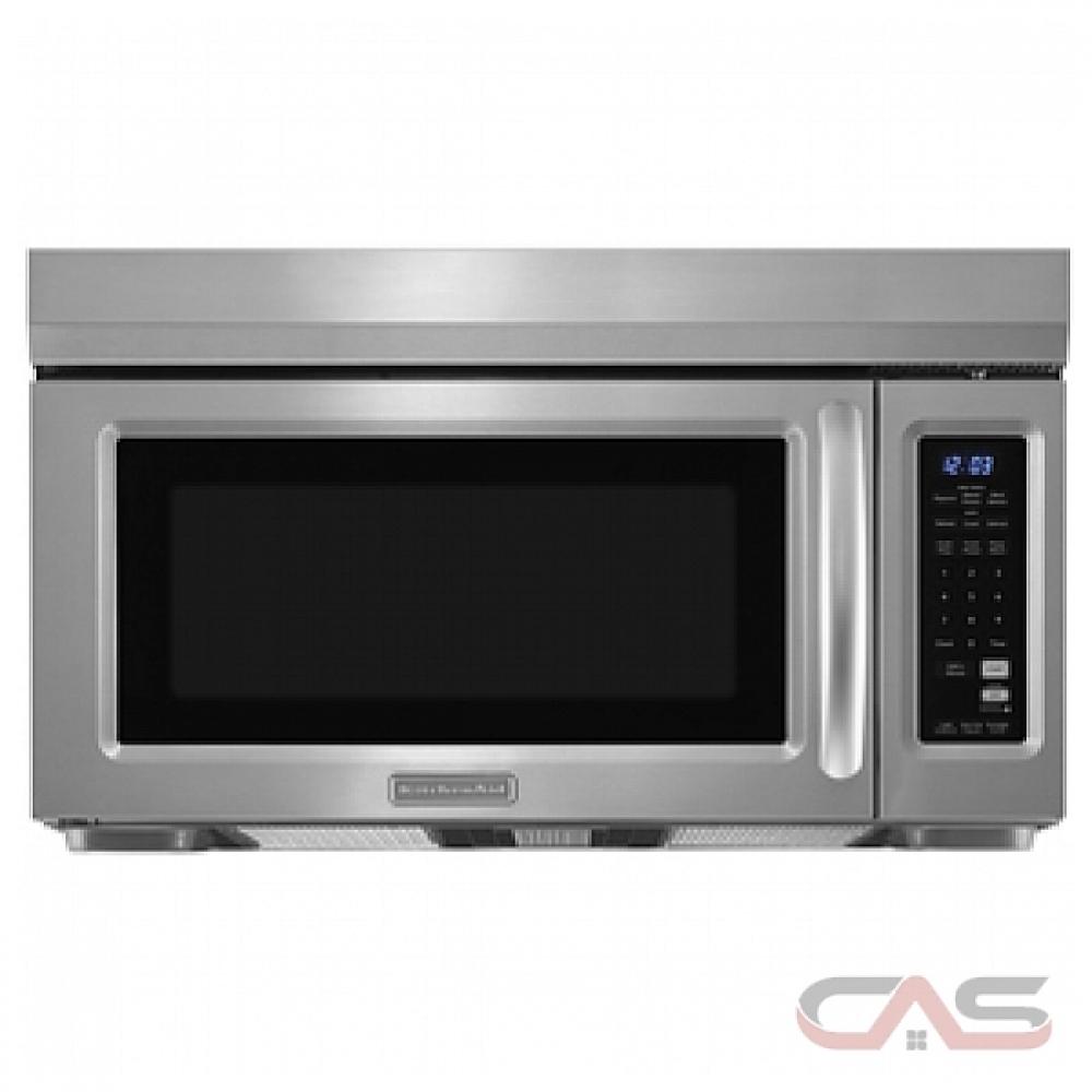 ykhms1850ss kitchenaid microwave canada