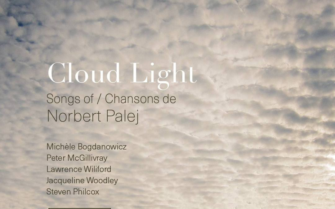 Musical Toronto reviews CLOUD LIGHT