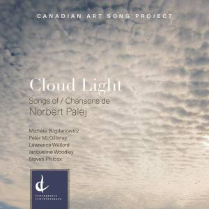 Opera Canada reviews CLOUD LIGHT