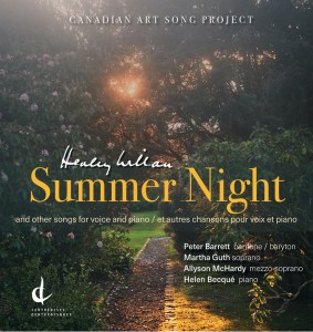 Opera Ramblings reviews SUMMER NIGHT