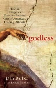 Godless Cover