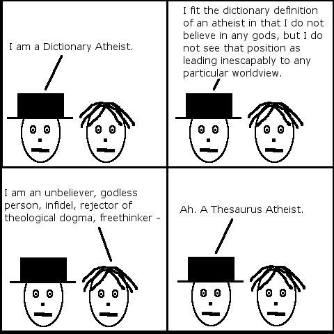 ThesaurusAtheist