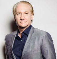 [Photo of Bill Maher]
