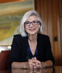 [Photo of Beverley McLachlin.]