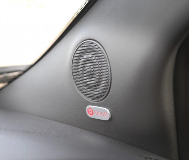 Fiat  Beats Audio Dr Dre