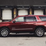 Review 2016 Gmc Yukon Denali Canadian Auto Review