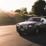 Review 2016 Rolls Royce Wraith Canadian Auto Review