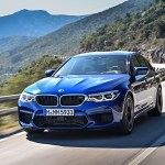 2018 Bmw M5 First Drive Review Canadian Auto Review