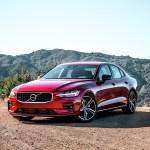 First Drive 2020 Volvo S60 Polestar Engineered 2019 S60 T6 Awd Car