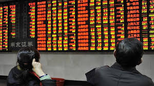 Geopolitical Fears Weigh Down Asian Equity Markets