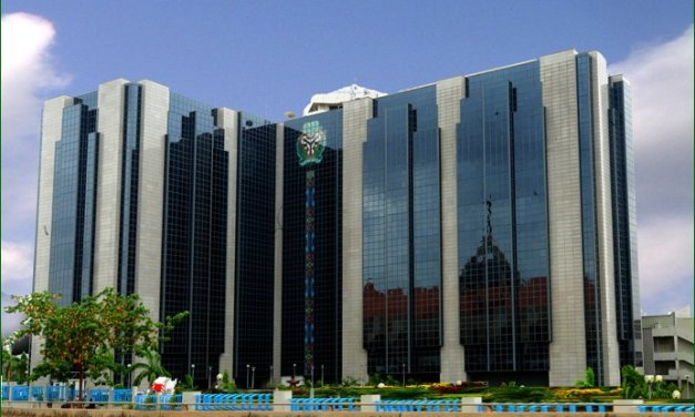 CBN Support Selective Forex Trading Constraint