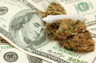 DFI issues warning to marijuana money, e-money and binary options investors