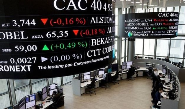 Markets Face Rocky Day As France Set To Open After Paris Attacks