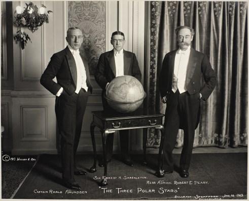Polar Stars - Original Photograph