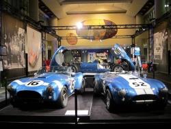 2010 Carroll Shelby exhibit