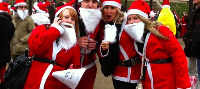 Christmas in Paris: 7 Fun Things to Do