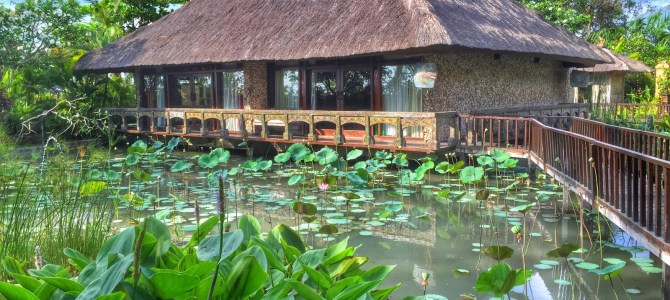 Tradition Meets Luxury: TUGU Bali