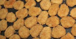 Review: Hampton House Frozen Popcorn Chicken [Updated]