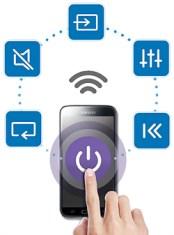 Samsung HW-J355 TV Soundbar / Sub-woofer with Bluetooth