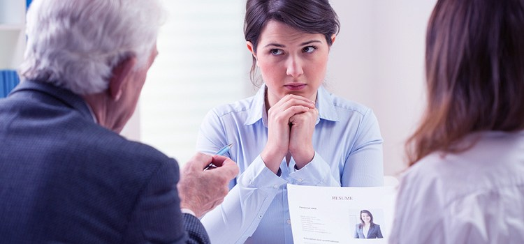Job Interviews: Your Body Language Can Cost You The Job