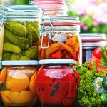 Food Preservation Guide - Canning & Pickling