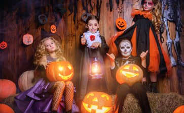 Value Village® Survey Reveals Top Canadian Halloween Costume Trends