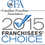 Franchisees Choice 2015