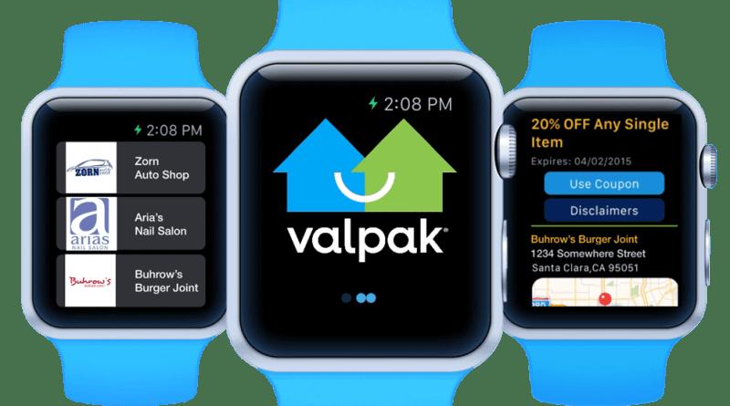 Valpak Apps