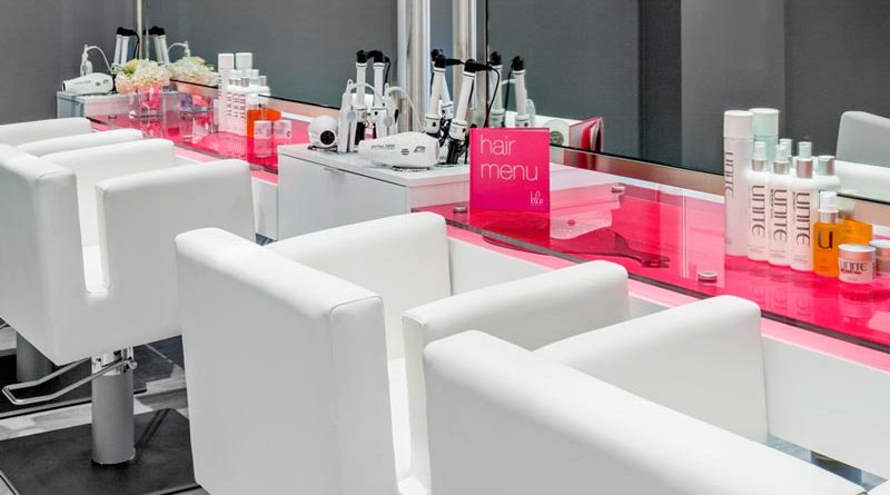 Blo Blow Dry Bar Celebrates Their 10th Anniversary