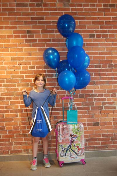 Pita Pit franchise Canada helps Alison Vallier achieve wish