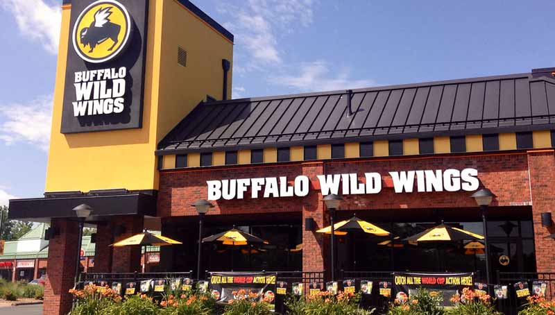 Buffalo Wild Wings Launches Company Refranchising Program ...