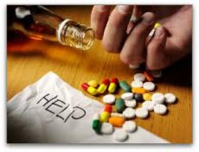 Substance abuse interventionist | Overcoming addiction