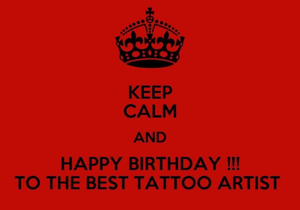 49 Birthday Tattoos Ideas Best Designs Canadian Tattoos