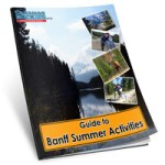 Guide to Banff Summer Activities copy