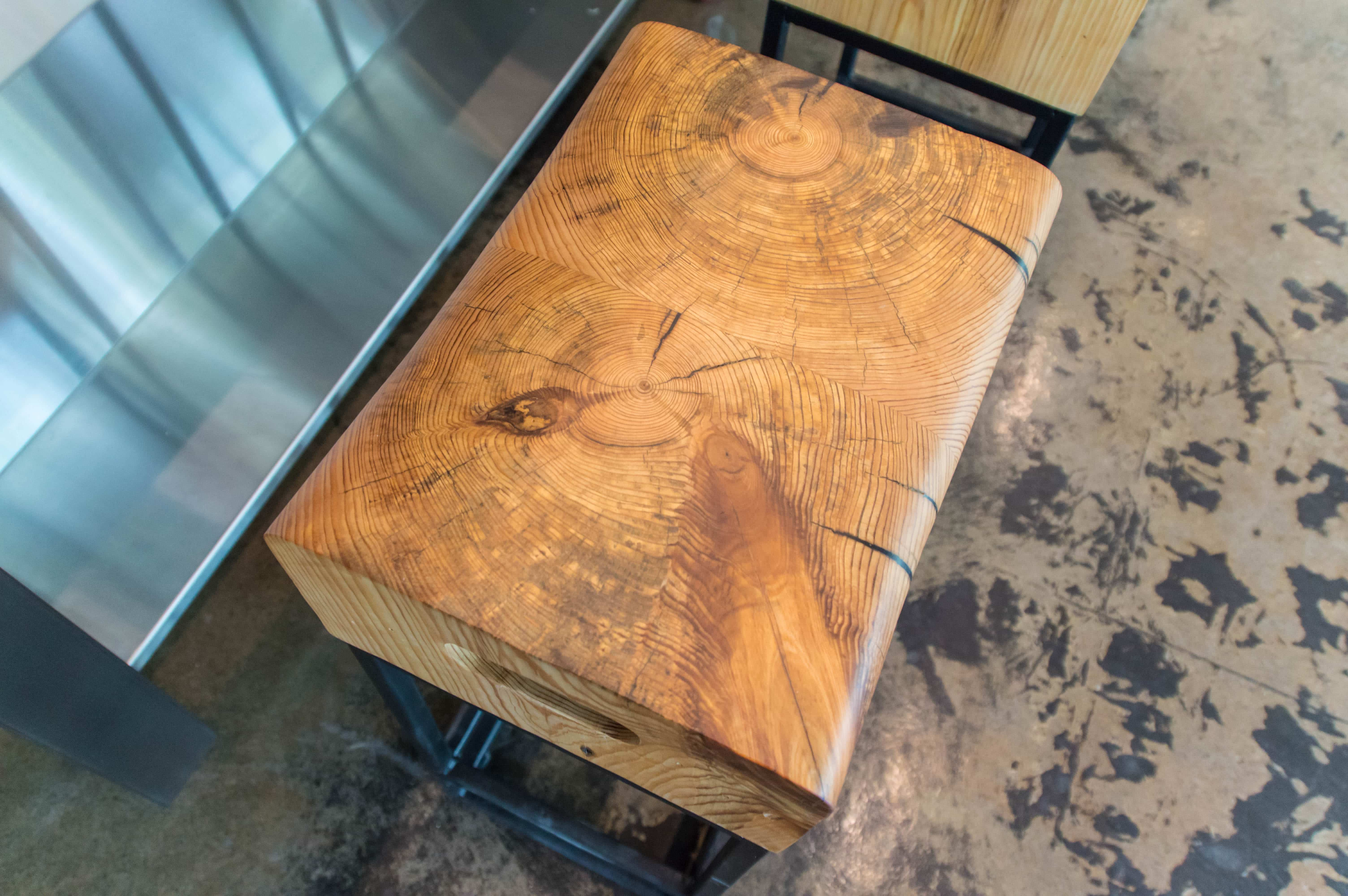 Preferred Canadian Salvaged Timber - Reclaimed Wood and Furniture GI94