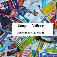 Coupon Gallery