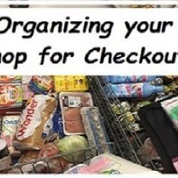 Organizing your Shop for Checkout