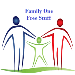 Family One Free Stuff