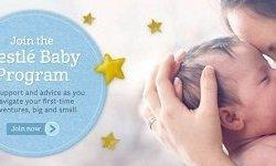 Nestle Baby Program