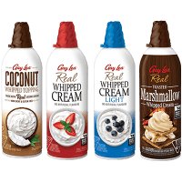 Gay Lea Whipped Cream For Only $0.88!