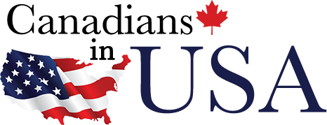 Canadians in U S A  - U S  Citizenship