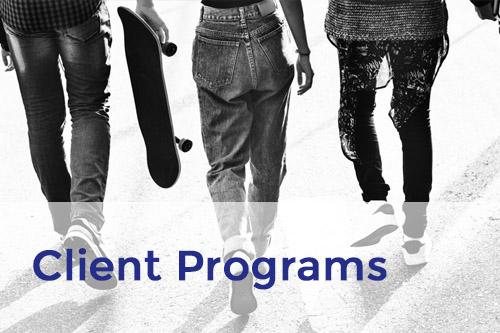 Client Programs