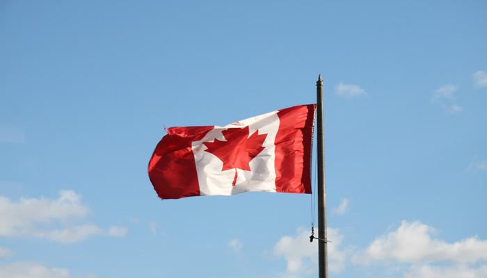 Happy Canada DayCanadian Flag