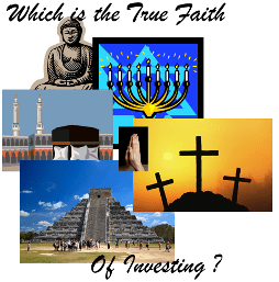 On this Holy Weekend What is the True Faith of Investing?